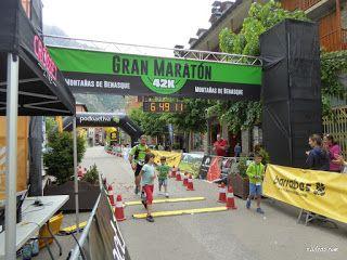 P1260578 - Fotos Gran Maratón Montañas de Benasque