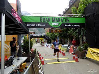 P1260580 - Fotos Gran Maratón Montañas de Benasque