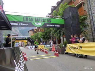 P1260582 - Fotos Gran Maratón Montañas de Benasque