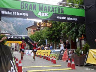 P1260583 - Fotos Gran Maratón Montañas de Benasque