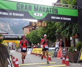 P1260584 - Fotos Gran Maratón Montañas de Benasque
