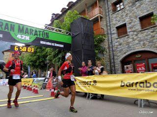 P1260585 - Fotos Gran Maratón Montañas de Benasque