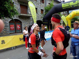 P1260589 - Fotos Gran Maratón Montañas de Benasque