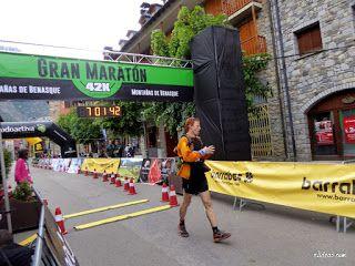 P1260590 - Fotos Gran Maratón Montañas de Benasque