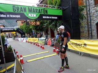 P1260592 - Fotos Gran Maratón Montañas de Benasque