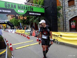 P1260593 - Fotos Gran Maratón Montañas de Benasque