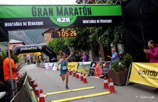 P1260594 - Fotos Gran Maratón Montañas de Benasque