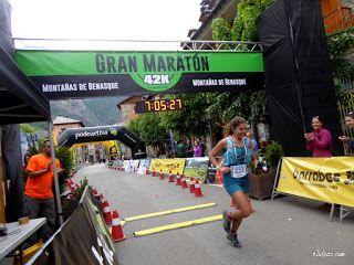 P1260595 - Fotos Gran Maratón Montañas de Benasque