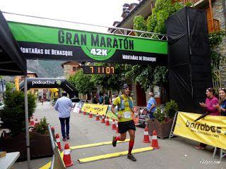 P1260596 - Fotos Gran Maratón Montañas de Benasque