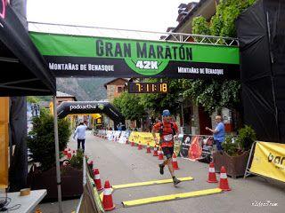 P1260597 - Fotos Gran Maratón Montañas de Benasque