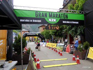 P1260598 - Fotos Gran Maratón Montañas de Benasque