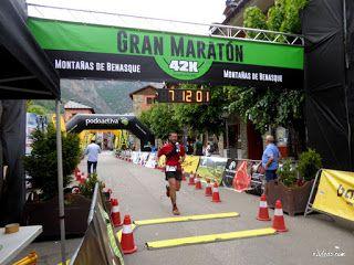P1260600 - Fotos Gran Maratón Montañas de Benasque