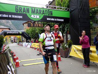 P1260603 - Fotos Gran Maratón Montañas de Benasque