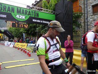P1260604 - Fotos Gran Maratón Montañas de Benasque