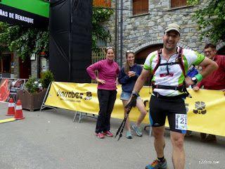 P1260607 - Fotos Gran Maratón Montañas de Benasque
