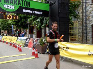 P1260609 - Fotos Gran Maratón Montañas de Benasque