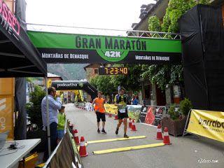 P1260610 - Fotos Gran Maratón Montañas de Benasque