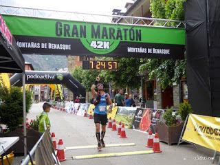 P1260612 - Fotos Gran Maratón Montañas de Benasque