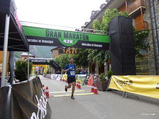 P1260613 - Fotos Gran Maratón Montañas de Benasque