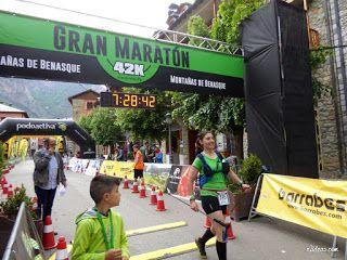 P1260615 - Fotos Gran Maratón Montañas de Benasque