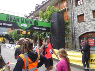 P1260617 - Fotos Gran Maratón Montañas de Benasque