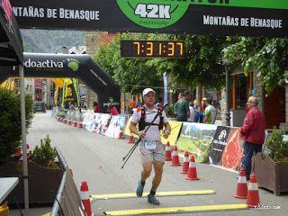 P1260618 - Fotos Gran Maratón Montañas de Benasque