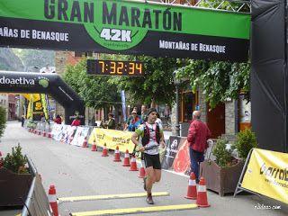 P1260619 - Fotos Gran Maratón Montañas de Benasque