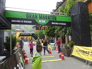 P1260620 - Fotos Gran Maratón Montañas de Benasque