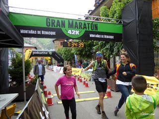 P1260621 - Fotos Gran Maratón Montañas de Benasque