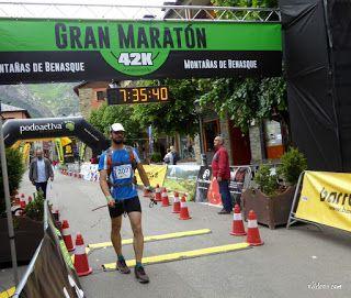 P1260622 - Fotos Gran Maratón Montañas de Benasque