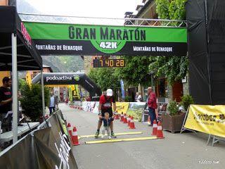 P1260623 - Fotos Gran Maratón Montañas de Benasque
