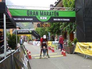 P1260624 - Fotos Gran Maratón Montañas de Benasque