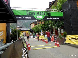 P1260625 - Fotos Gran Maratón Montañas de Benasque