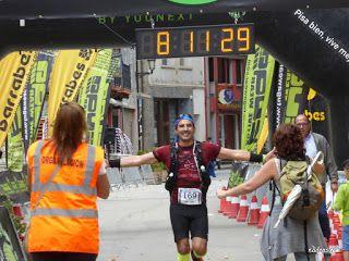 P1260630 - Fotos Gran Maratón Montañas de Benasque