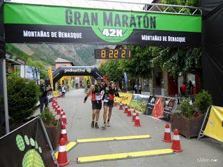 P1260631 - Fotos Gran Maratón Montañas de Benasque
