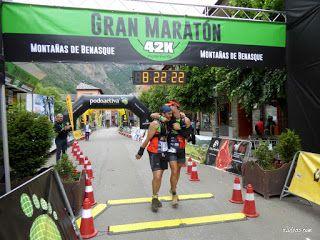 P1260632 - Fotos Gran Maratón Montañas de Benasque