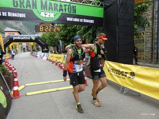 P1260633 - Fotos Gran Maratón Montañas de Benasque