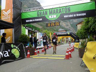 P1260634 - Fotos Gran Maratón Montañas de Benasque