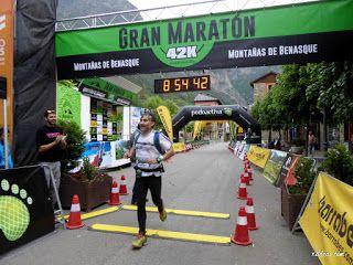 P1260636 - Fotos Gran Maratón Montañas de Benasque