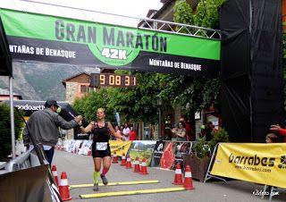 P1260637 - Fotos Gran Maratón Montañas de Benasque