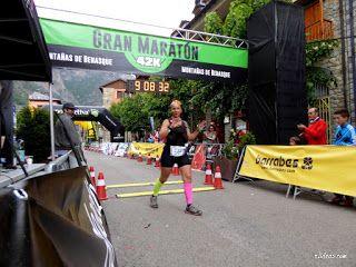 P1260638 - Fotos Gran Maratón Montañas de Benasque