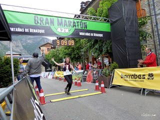 P1260639 - Fotos Gran Maratón Montañas de Benasque