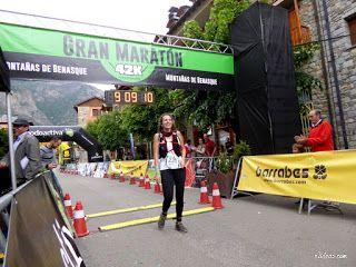P1260640 - Fotos Gran Maratón Montañas de Benasque