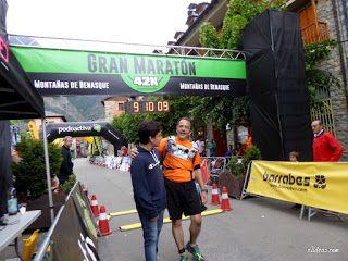 P1260641 - Fotos Gran Maratón Montañas de Benasque