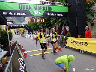 P1260642 - Fotos Gran Maratón Montañas de Benasque