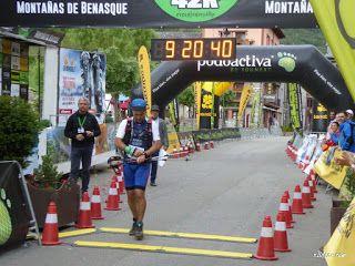 P1260644 - Fotos Gran Maratón Montañas de Benasque