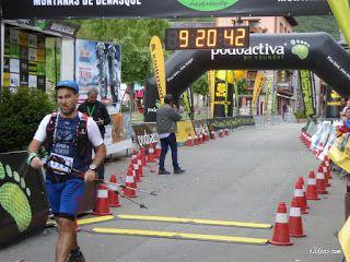 P1260645 - Fotos Gran Maratón Montañas de Benasque