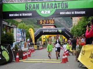 P1260646 - Fotos Gran Maratón Montañas de Benasque