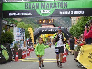 P1260647 - Fotos Gran Maratón Montañas de Benasque