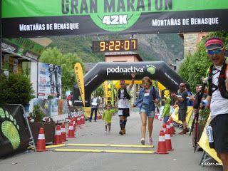 P1260648 - Fotos Gran Maratón Montañas de Benasque